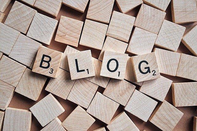Blogcikk
